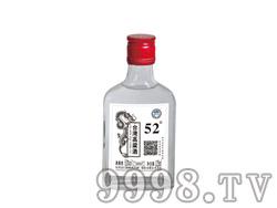 125ml台湾高粱酒52度