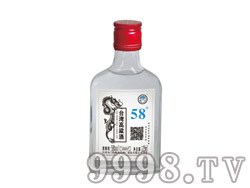 125ml台湾高粱酒58度