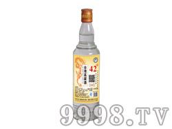 600ml台湾高粱酒42度