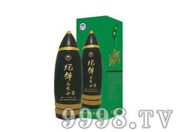 500ml台湾高粱酒52度(炮弹)