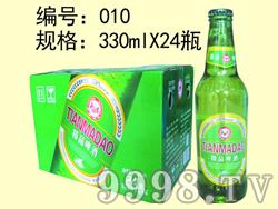 精品啤酒-330mlx24瓶