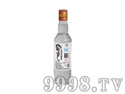 450ml 台湾高粱酒58度