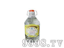 2350ml桶装台湾高粱酒52度、58度