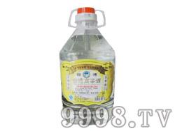 5000ml桶装台湾高粱酒52度、58度
