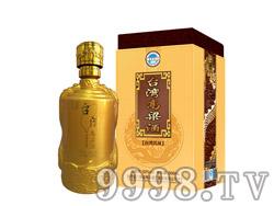 500ml台湾糖酒会52度(黄金龙)