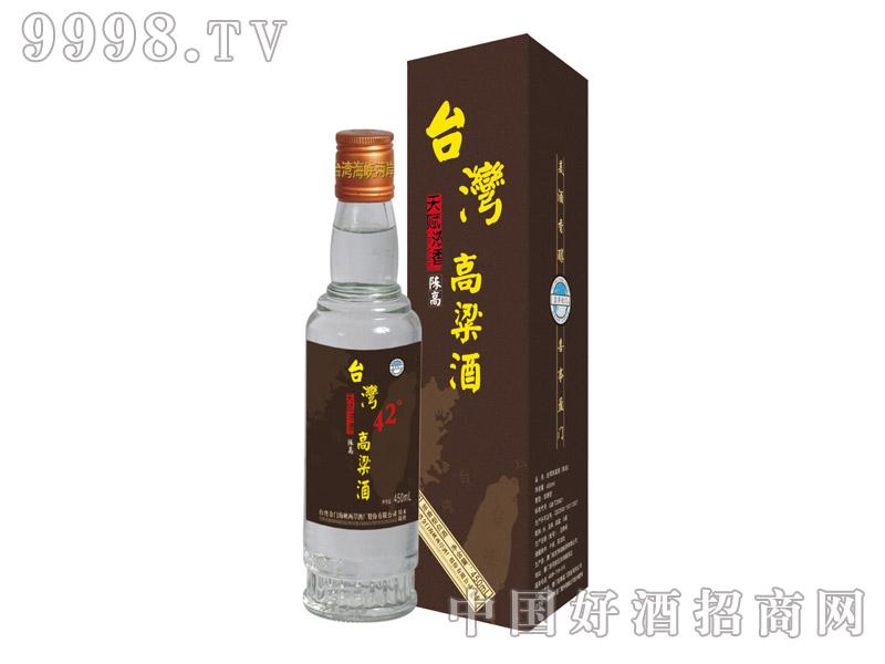 450ml台湾高粱酒42度 (陈高)