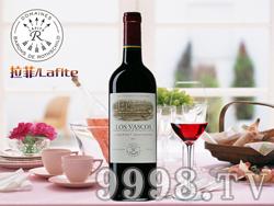 法国拉菲巴斯克酒庄干红葡萄酒