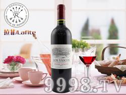 法国拉菲巴斯克华诗歌珍藏干红葡萄酒