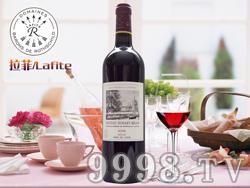 法国拉菲都厦美隆正牌干红葡萄酒