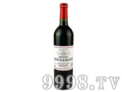 Lynch-Bages-Pauillac-靓茨伯正牌