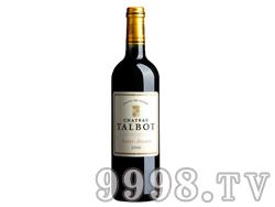 帝隆酒业Chateau-Talbot-太保