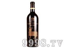 帝隆酒业Chateau-Mouton-Rothschild--武当