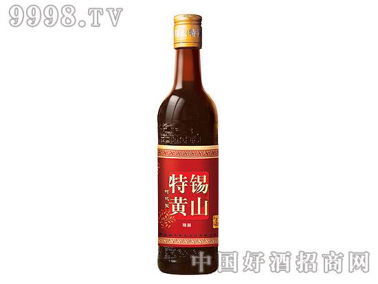 锡山特黄三年小精酿-特产酒类信息