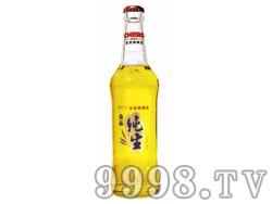 金龙泉啤酒金品纯生