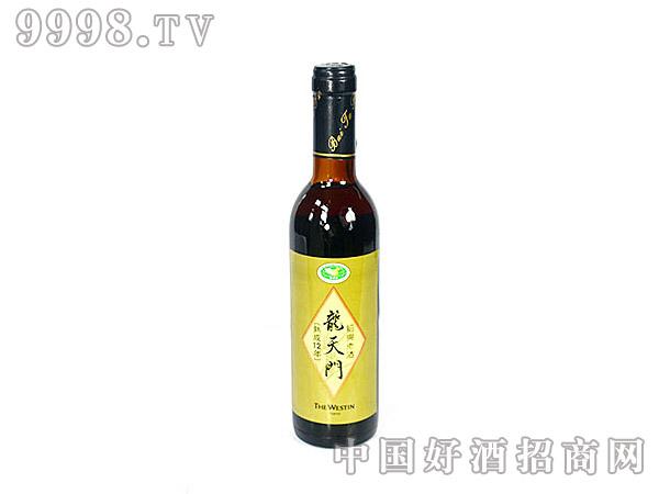 绍兴老酒熟成十二年350ml