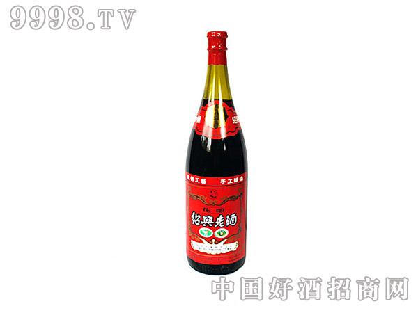 绍兴老酒花雕1800ml