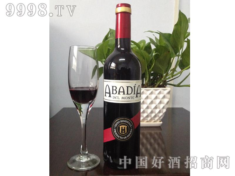 迪奥蒙特干红葡萄酒|河南喆贯进出口贸易有限