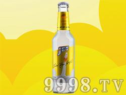 杰特预调酒柠檬口味