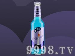 杰特预调酒蓝莓口味