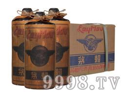 飞鹰老酒(三瓶)