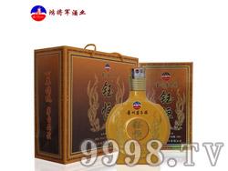 钰恒酒(六星)礼盒