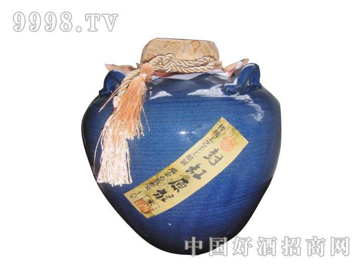 封坛原浆酒2.5L
