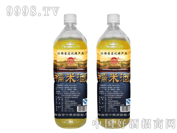 糯米酒1.25L
