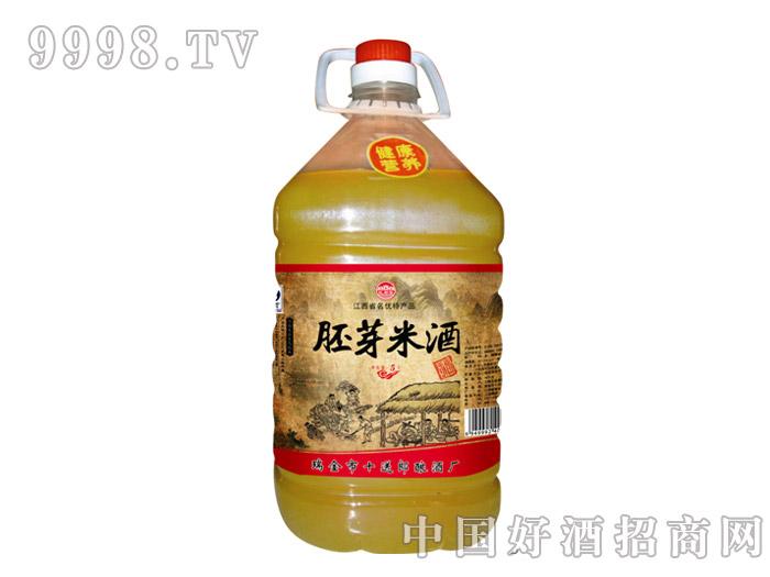 胚芽米酒5L