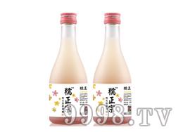 天然甜酒酿(原浆)