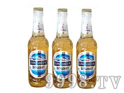 立威啤酒冰点330ml
