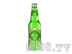 立威啤酒纯生单瓶