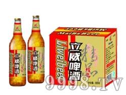立威啤酒精品