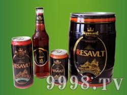 德国原浆黑啤系列