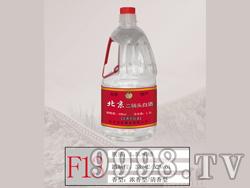 F13 北京二锅头酒1.5L桶酒