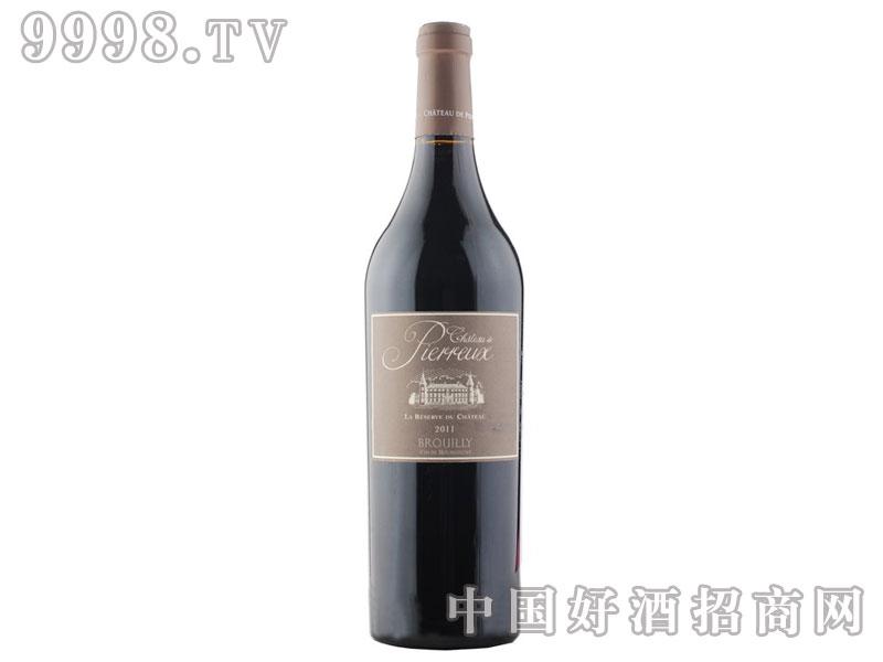 梦美尚酒庄皮尔洛珍藏级干红葡萄酒