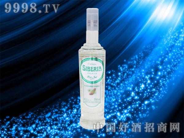 极地雪松伏特加(原瓶原装进口)