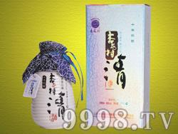 杏花村清酒(陈酿10)