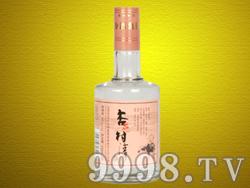 杏花村清酒红标