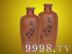 杏花村福酒(瓷瓶)