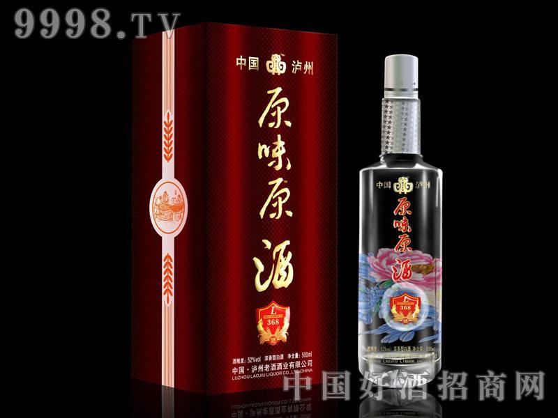 泸州老酒(原味原酒)L368