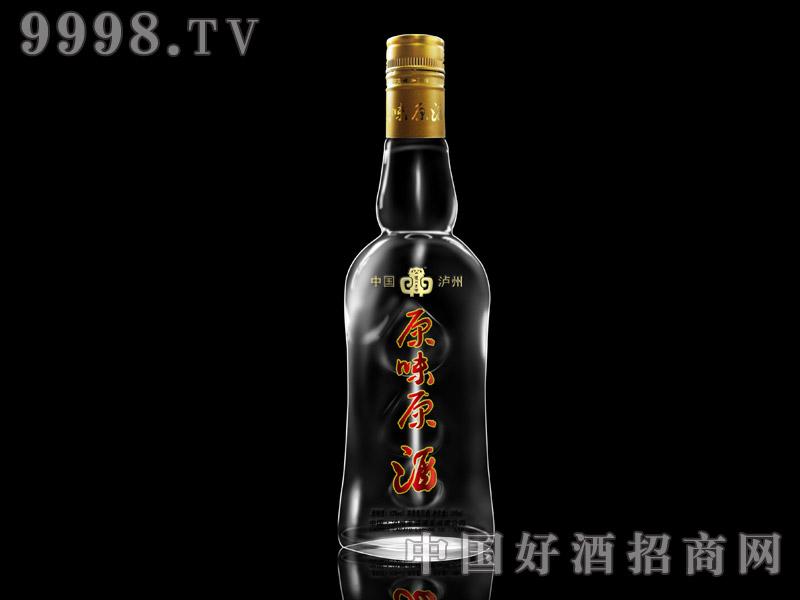 泸州老酒(原味原酒)光瓶