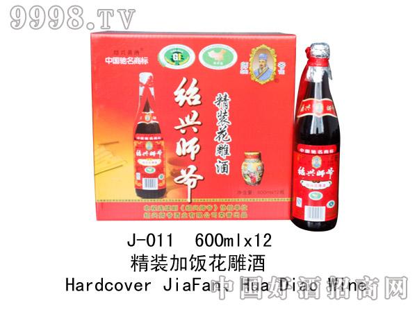 500ml×12陈年加饭、花雕酒
