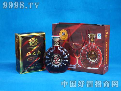 仙之梅杨梅酒-特产酒类信息