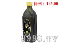 丽生有机种植橄榄油500ML-西班牙丽生伊比利亚有限公司