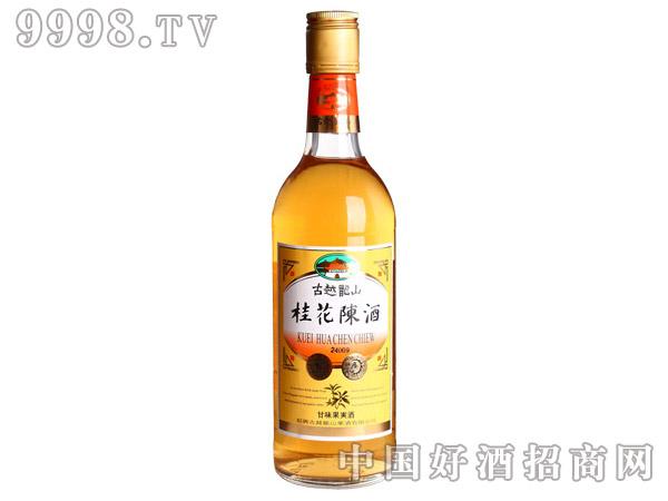 古越龙山-桂花陈酒