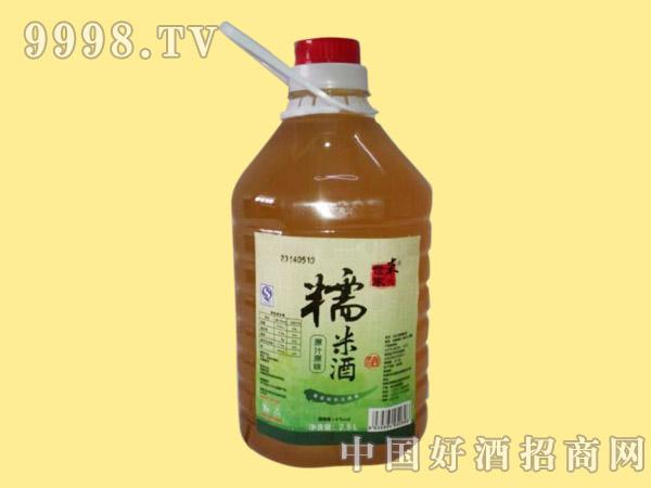 糯米酒2.5L