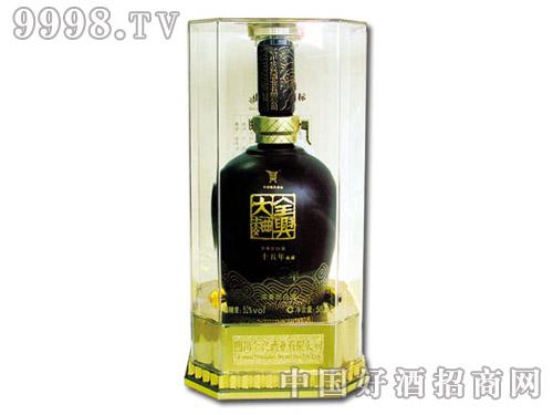 52°全兴大曲典藏15-白酒类信息