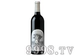 银橡酒庄亚历山大谷赤霞珠葡萄酒