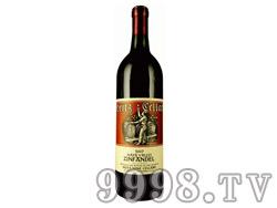 黑兹酒窖馨芳红葡萄酒