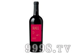 郝尔酒庄家族特酿红葡萄酒